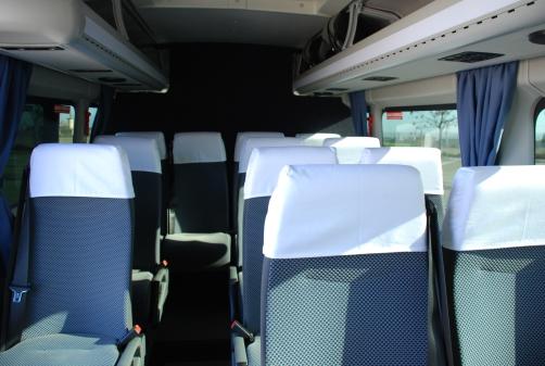 Mallorca airport taxi to Torrenova