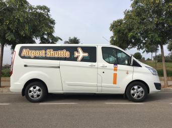 Majorca taxi to Santa Ponsa