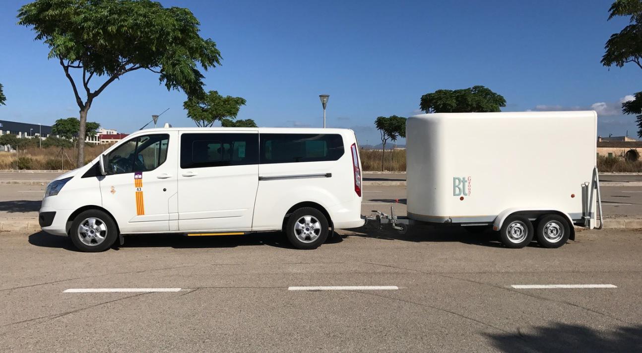 Mallorca Taxi