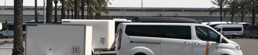 Palma de Mallorca PMI airport transfers to San Telmo