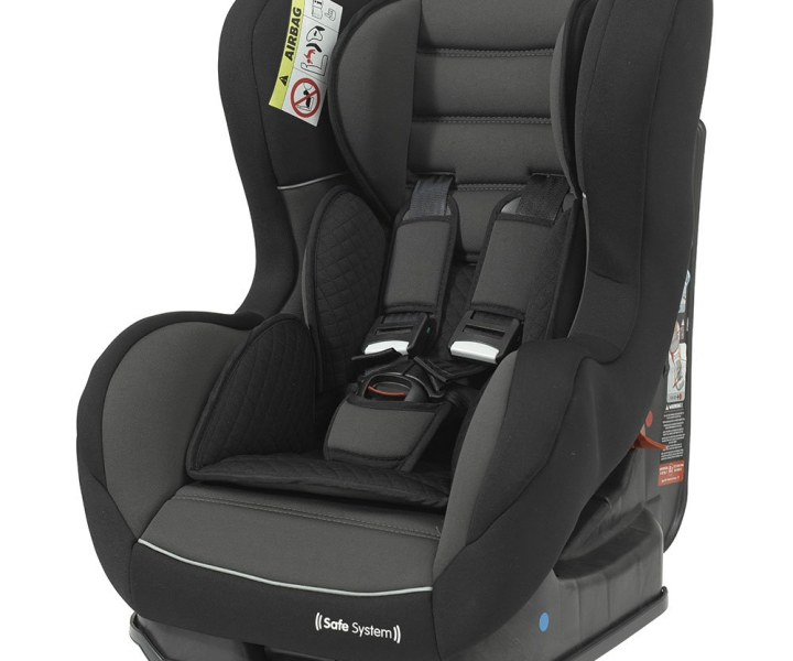 Transfers with car baby seat Group 1 2 3
