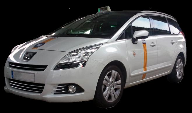 Taxis Santa Ponsa