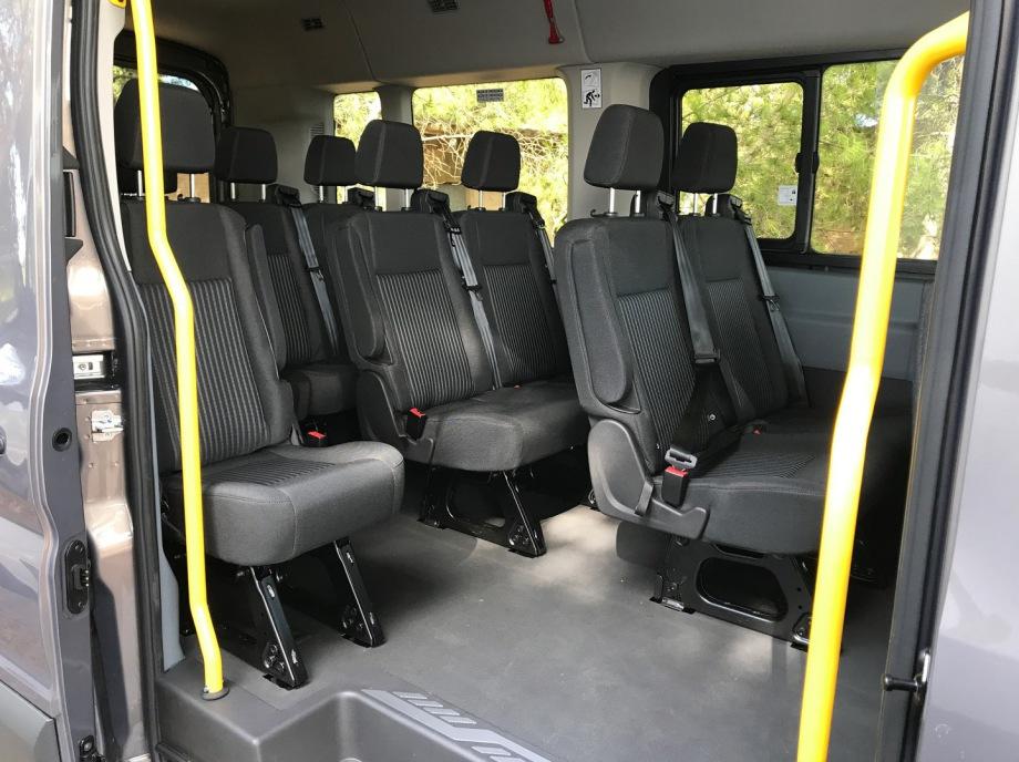 Majorca PMI airport taxi cab,