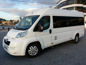 Mallorca airport transfers to Cala Bona.