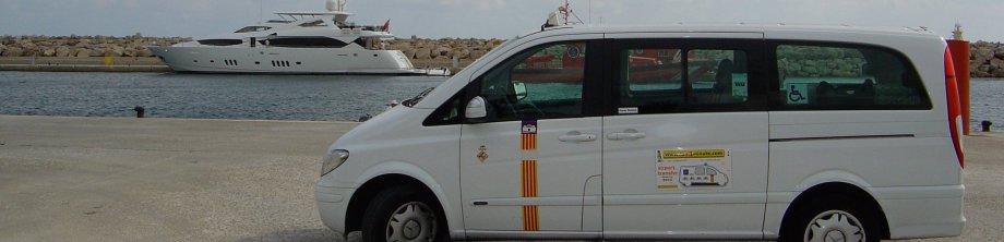Mallorca Airport Transfers PMI
